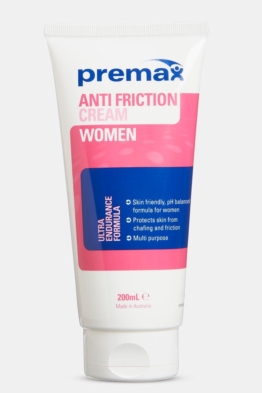 Women's Anti Friction Cream