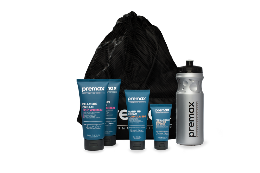 Cycling Gift Pack for Women