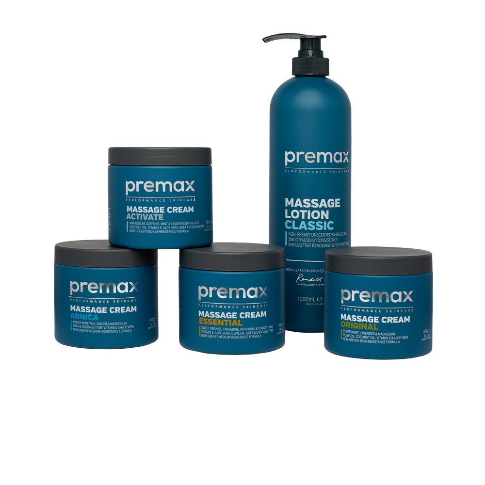 Professional Massage Bundle